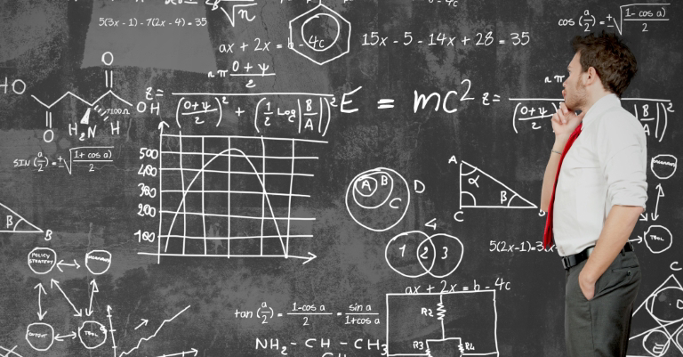 Are you worried about the math subject?